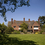 Shirley House - University of Leicester