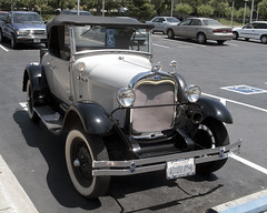 automobile, ford model a, ford model a, vehicle, touring car, ford, hot rod, antique car, sedan, classic car, vintage car, land vehicle, luxury vehicle, motor vehicle,