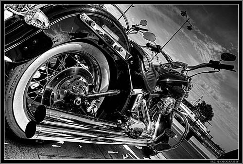 Harley Davidson (Explored)