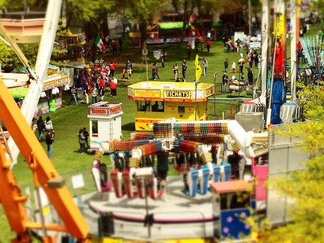 Miniature Carnival