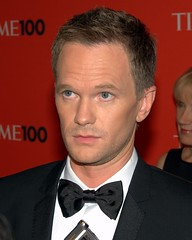 Neil Patrick Harris Time Shankbone 2010
