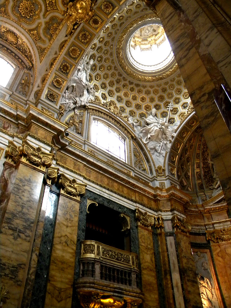 1000 images about baroque on pinterest rome peter o for Baroque italien