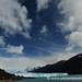 Perito Moreno Glacier from Afar - El Calafate, Argentina