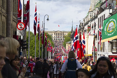 17 May Norways National day. Hurra!