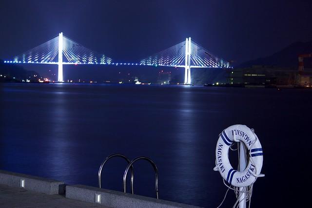Megami Ohashi / Venus Bridge