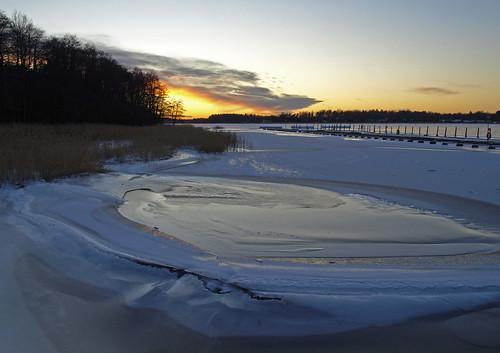 sunset ice finland geotagged helsinki olympus blueribbonwinner otw golddragon theunforgettablepictures natureselegantshots landscapeworldbeauties geo:lat=60206227 geo:lon=25113314 sautio