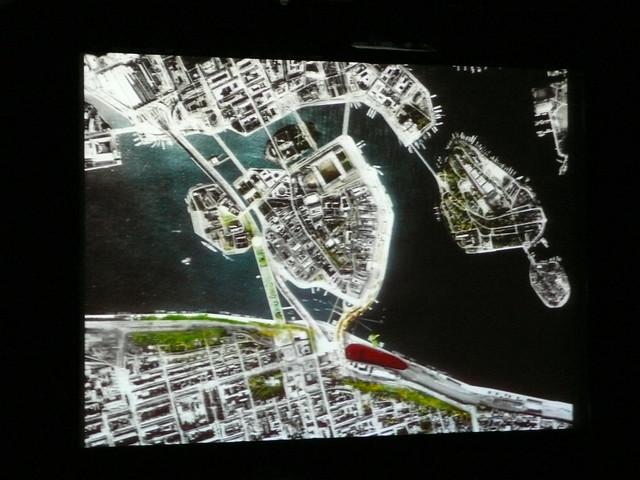jean nouvel talk at stockholm museum of architecture dec flickr photo sharing. Black Bedroom Furniture Sets. Home Design Ideas