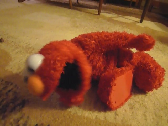 Elmo Fell Down Flickr Photo Sharing