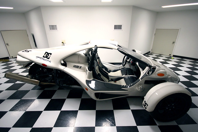 campagna t rex rob dyrdek 39 s fantasy factory flickr. Black Bedroom Furniture Sets. Home Design Ideas