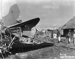 World War II in Africa --- Ghana