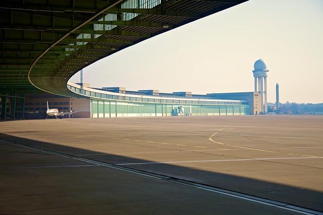 Tempelhof - Stephen King's Langoliers