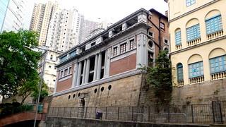 1914 前中央裁判司署