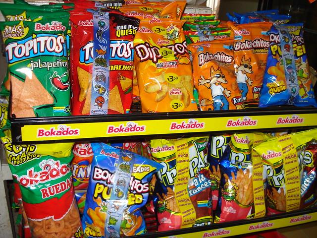 Topitos Nachos; Doritos? | Doritos Piratas, en Navojoa! ;P ...