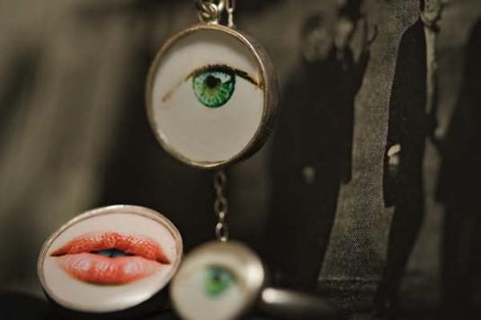 Jewelry by Bjorg, photo: Matias & Mathias