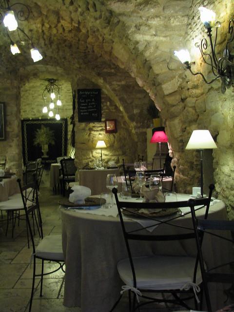 Restaurant L Arome Cugand Menu