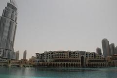 The Dubai Mall - Dubai, United Arab Emirates