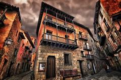 Albarracín (III) (NO HDR)