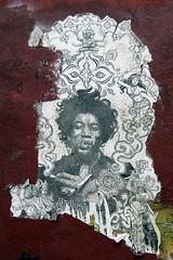 NYC - Brooklyn - DUMBO: Hendrix by Axis