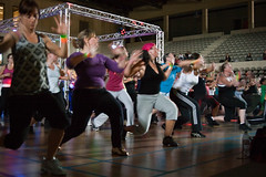 zumba, performing arts, modern dance, entertainment, dance, street dance, person, physical exercise, choreography,