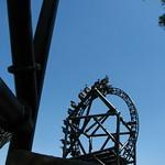 Parque de Atracciones Madrid 108