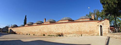 Sinan Paşa Medresesi - Yenişehir