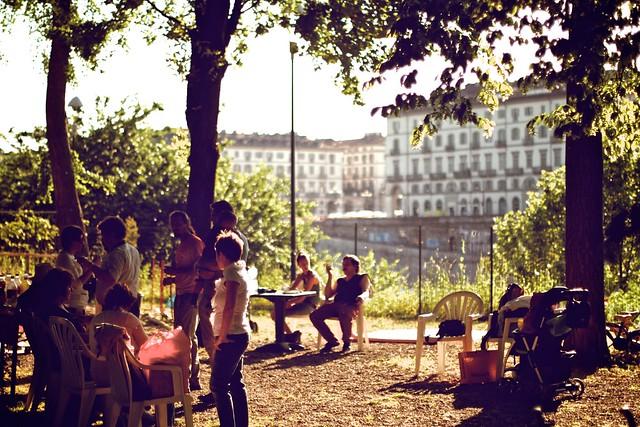 quasi-summer gathering 1