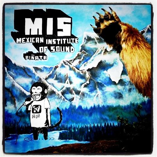 New Music - MIS