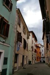 Izola / Isola - Street