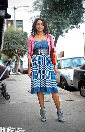 ankle boots mit kleid kombinieren
