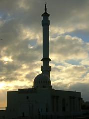The Wedding 032 - Mosque