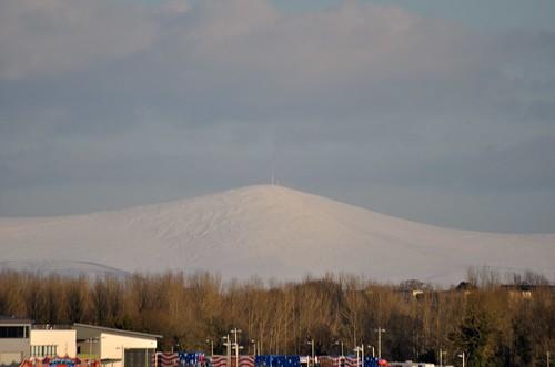 Mount Leinster photo
