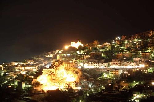 Στερεά Ελλάδα - Βοιωτία - H Αράχωβα