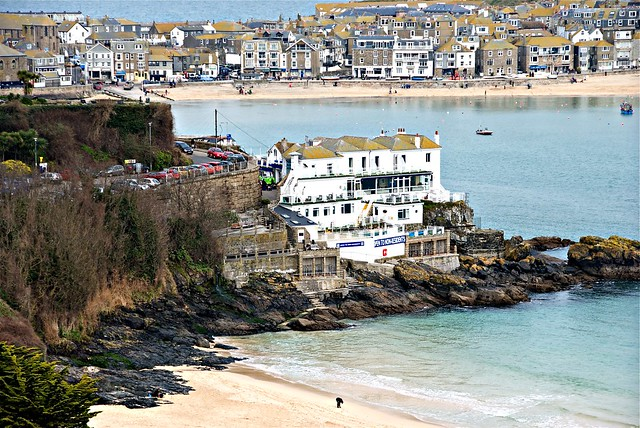 St Ives - Flickr CC herry