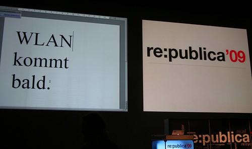 re:publica'09