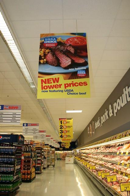 U.S.D.A. Choice Beef