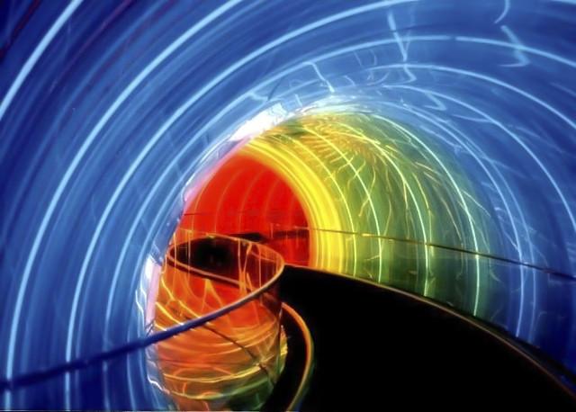 Rainbow Tunnel