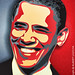 Barack Obama Vector Illustration