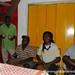 Garifuna Musicians - Livingston, Guatemala