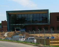 St. Elizabeths - New Hospital