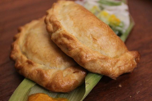 Chicken Empanadas from Peru | Flickr - Photo Sharing!