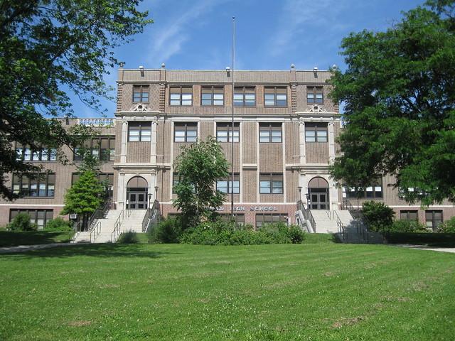 June 2009 Springfield High School Springfield Illinois Flickr Photo Sharing