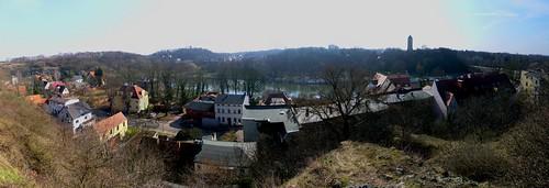 Saaleblick