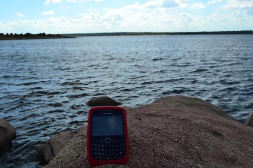 Tecnologia en el agua