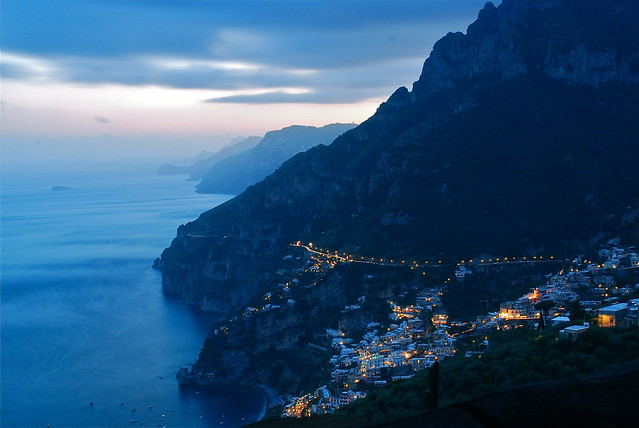 Good Evening Positano