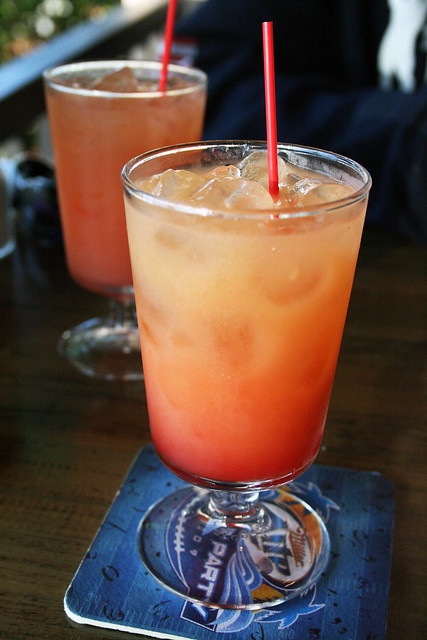 Tequila Sunrise Flickr Photo Sharing