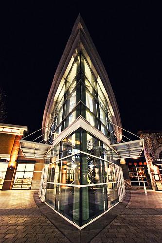 San Bruno, California Tanforan Mall