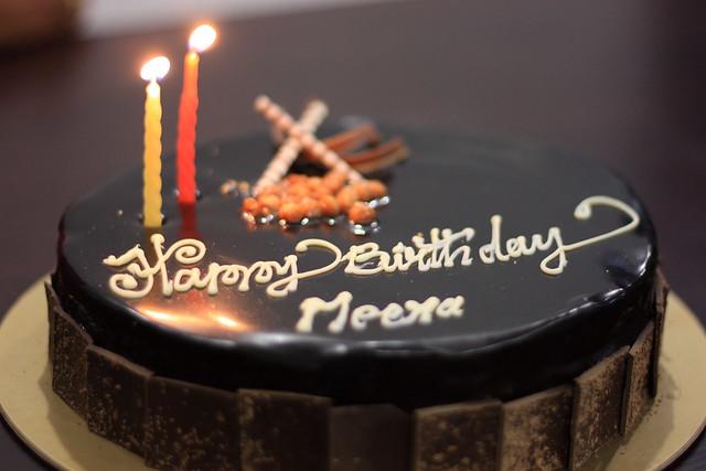 Happy Birthday Meera Flickr Photo Sharing