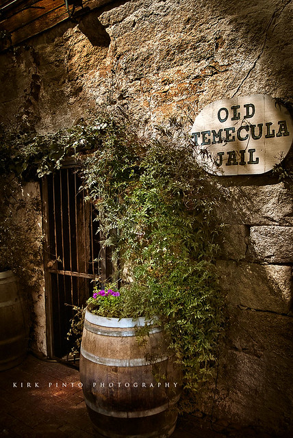 Old Town Temecula Jail Flickr Photo Sharing