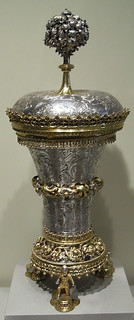 The Boppard Room:  Covered Beaker
