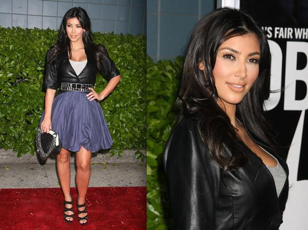 Kim Kardashian Sex-Tape